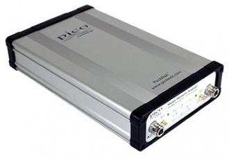 Pico Technology PicoVNA 106 VNA - angled
