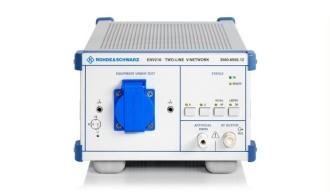 Rohde & Schwarz ENV216 V-Network / LISN - front
