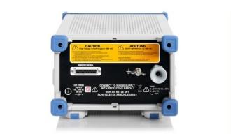 Rohde & Schwarz ENV216 V-Network / LISN - rear