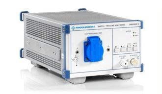 Rohde & Schwarz ENV216 V-Network / LISN - side