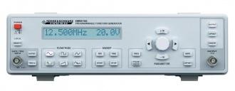 Rohde & Schwarz (HAMEG) HM8150 Arbitrary Generator - front