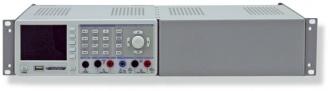 Rohde & Schwarz (HAMEG) HZC95 rack kit (shown with HMC8012 multimeter)