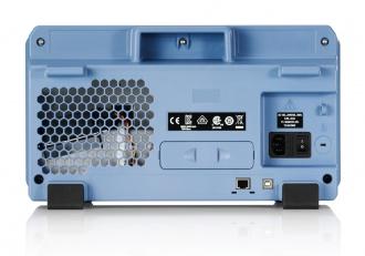 Rohde & Schwarz RTB2004 (RTB2000 Series) Oscilloscope - back