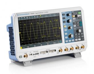 Rohde & Schwarz RTB2004 (RTB2000 Series) Oscilloscope - feet