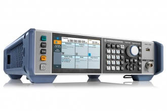 Rohde and Schwarz SMB100B Signal Generator