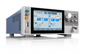 Rohde and Schwarz SMCV100B Vector Signal Generator