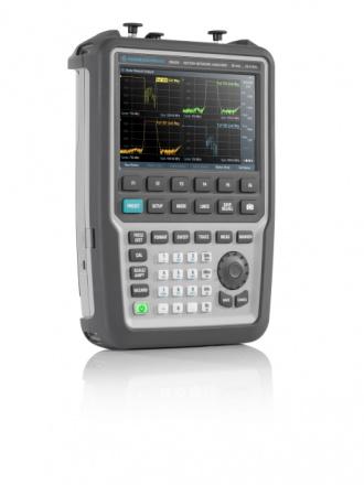 Rohde & Schwarz ZNH26 handheld vector network analyzer
