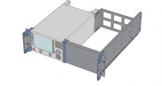 Rohde and Schwarz ZZA-T34 rack kit