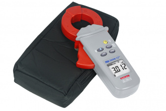 SEFRAM MW 3950B Leakage current clamp with case