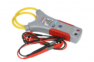 SEFRAM SP 297B flexi loop clamp meter with Bluetooth - kit