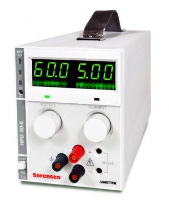 Sorensen HPD60-5 HPD series DC Power supply