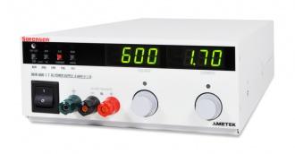 Sorensen XHR600-1.7 XHR series DC power supply