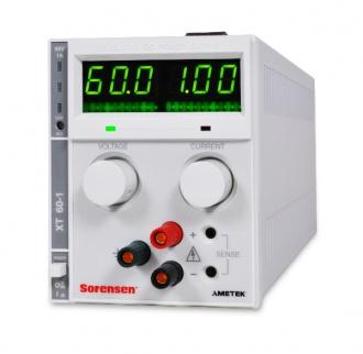 Sorensen XT60-1 XT Series DC power supply