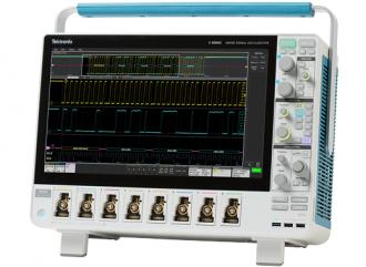 Tektronix MSO58 (5 Series) Mixed Signal Oscilloscope
