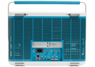 Tektronix MSO58 (5 Series) Mixed Signal Oscilloscope - back