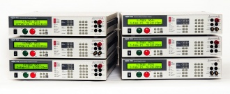 Vitrek 95X series electrical safety analyzers