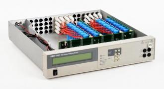 Vitrek 964i high voltage switcher - opened