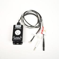 TL-115-95GB NEMA 5-15 HV & GB socket test lead set for 950i series