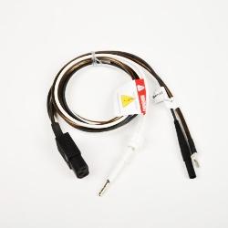 TL-IEC95GB HV & GB socket test lead set for 950i series