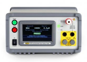 Vitrek V74 (V7X series) Hipot tester