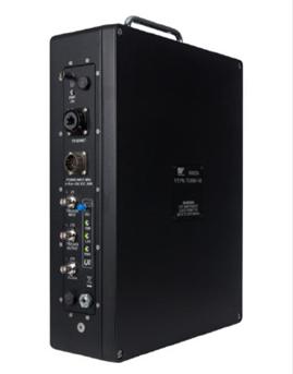 VTI RX0424 accelerometer system