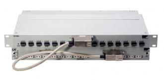 VTI Temperature measurement solution