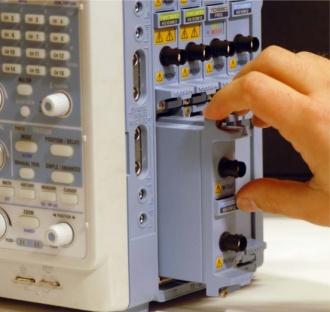 Yokogawa DL850E ScopeCorder input modules