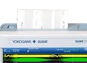 Printer option B5 for DL850E