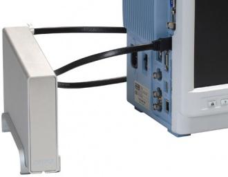 External HD option for DL850E