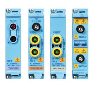 Yokogawa PX8000 module options