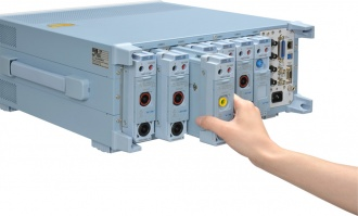 Yokogawa WT5000 power analyzer - modules