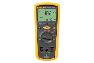 Fluke 1507 Insulation multimeter