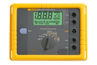 Fluke 1623-2 Basic Geo Earth/Ground Tester