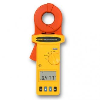 Fluke 1630 Earth/Ground clamp meter