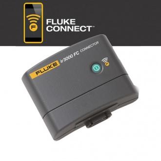 Fluke ir3000 FC connector