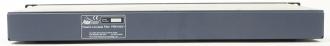 Prism Sound LPF low-pass filter - rear