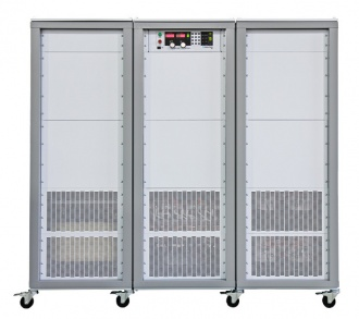 Magna-Power MT Series DC Power Supply - 3 chassis