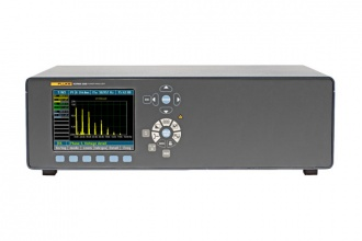 Fluke Norma 5000 Power Quality Analyzer
