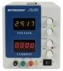 BK Precision 1735A DC Power Supply - front