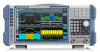 Rohde & Schwarz FPL1007 (FPL1000 Series) spectrum analyzer with optional generator fitted