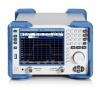 Rohde and Schwarz FSC Spectrum Analyzer - front