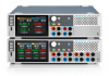 Rohde and Schwarz NGP800 series 2 and 4 channel versions