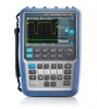 Rohde & Schwarz RTH Scope Rider handheld Oscilloscope - front