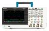 Tektronix TBS2000 series oscilloscope - front panel - 4 Channel version