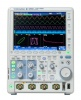 Yokogawa DLM2054 (DLM2000 Series) oscilloscope front panel