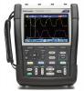 Tektronix THS3024 (THS3000 Series) handheld oscilloscope - front