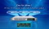 Chroma 62000E Power Supplies
