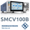Rohde and Schwarz have announced the SMCV100B