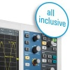Rohde and Schwarz all inclusive bundle offers 2020