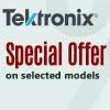 Tektronix special offers